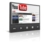 El Nuevo Player de Youtube – Reproductor de Youtube