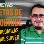 Nuevas Tarjetas de Youtube Como Agregarlas a Tus Videos Y Para Que Sirven *Optimización Móvil Youtube*