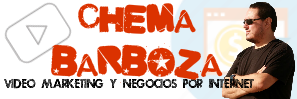 Chema Barboza